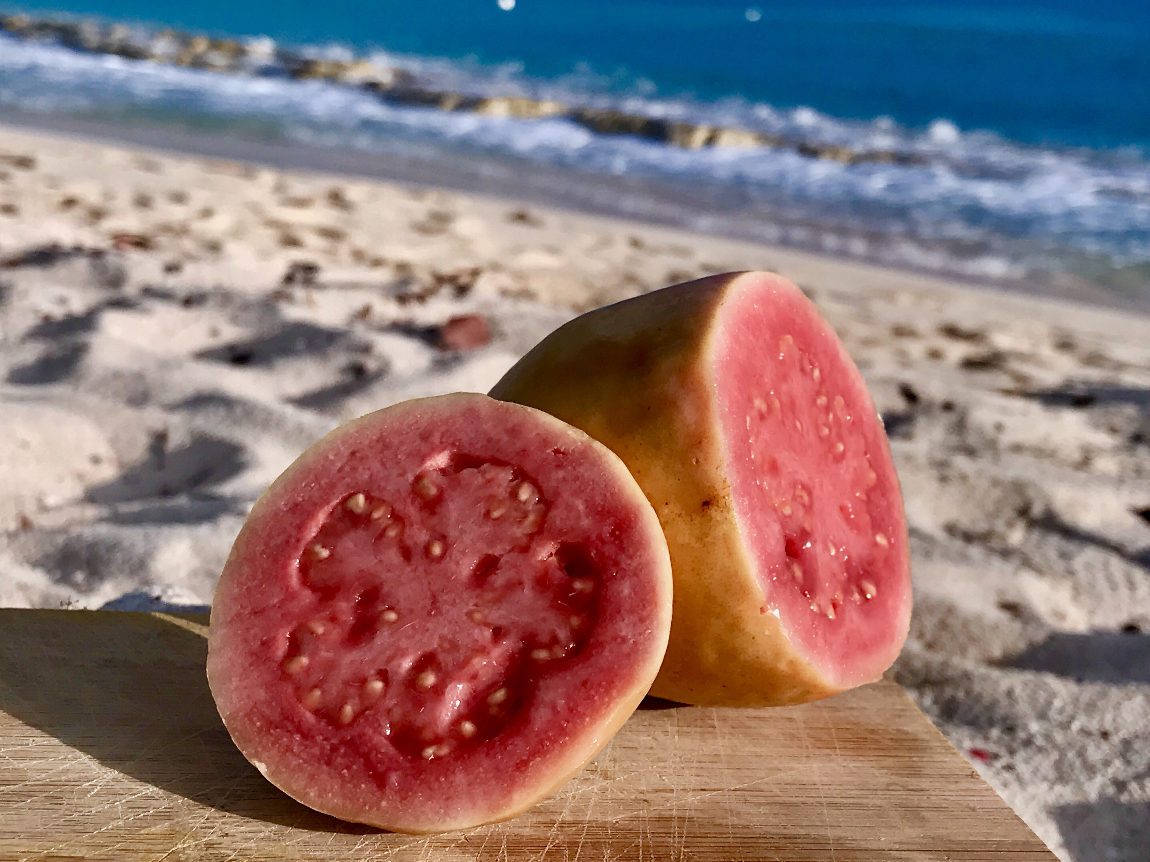 Tropical Fruits Of The Caribbean